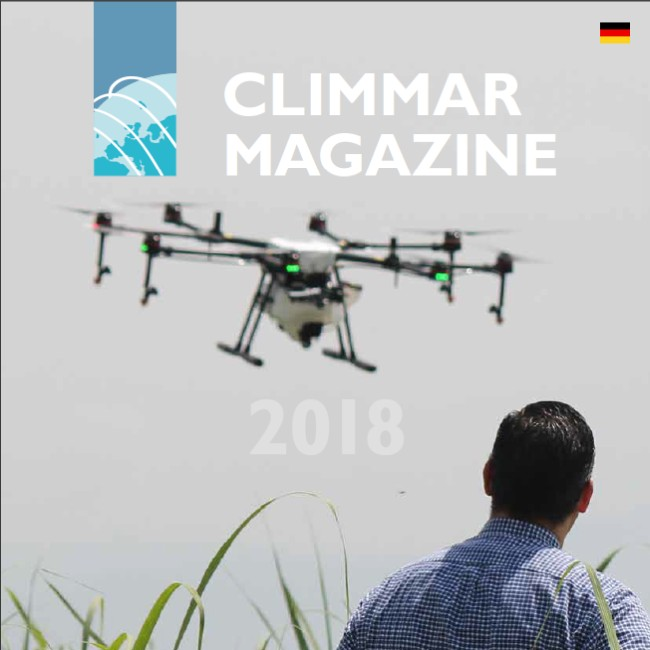 German CLIMMAR Magazine
