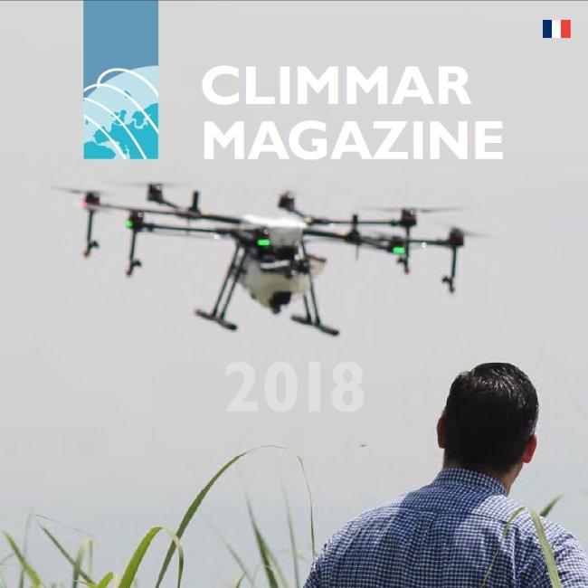 French CLIMMAR Magazine