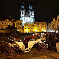 2018 Congress, Prague, Czech Republic - 12