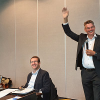 2021 General Assembly, Amsterdam, The Netherlands - 17