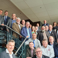 2021 General Assembly, Amsterdam, The Netherlands - 18