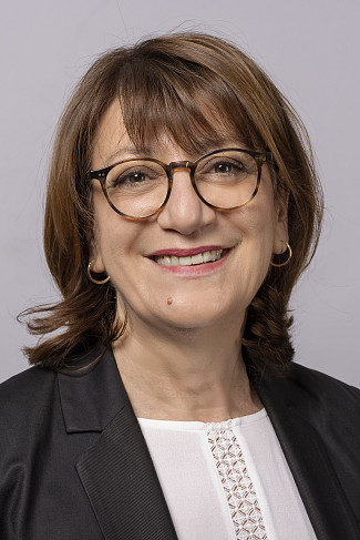 Anne FRADIER