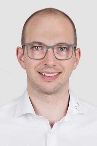 Thomas TEUSCHER