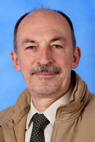 Dušan Benža